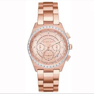 Michael Kors MK6422 Vail Rose Gold Women's Watch